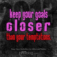 30 days of motivation keep your goals closer pfitblog