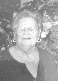 Obituary for Hazel Ruth Pritchard née Carroll | The Tribune