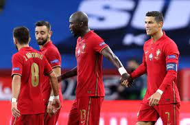 Portugal vs Azerbaijan: Ronaldo & co. hoping to get off to flying start