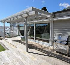 cost of a basic deck and pergola in nz