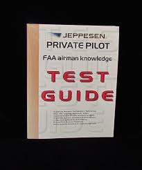 Jeppesen Chart Study Guide Jeppesen Private Pilot Test Guide