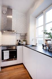 Apartment Kitchens 17 Best Ideas About White Studio Apartment On Pinterest Studio