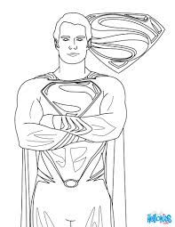 Small Picture Superman printing and drawing coloring pages Hellokidscom