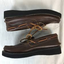 shell mound 448283 rk616u made in the new england new england true gone moccasins handmade