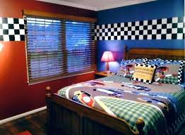 boys race car bedroom ideas pin cars themed beds racing theme bedrooms toddler baby boy crib bedding