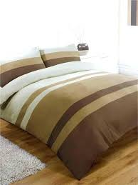 striped duvet covers king brown duvet cover king brown duvet cover king size set natural tan striped duvet covers