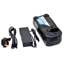 hitachi battery charger. power tool charger for hitachi 7.2v-18v nicd-nimh-li-ion battery