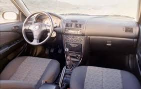 2002 Toyota Corolla - Information and photos - ZombieDrive