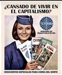 """dejanira silveira on Twitter: """"Que viva el capitalismo, el libre mercado y  la propiedad privada. """"A todos los socialistas/comunistas les deseo: La  abundancia de Cuba El salario de Venezuela La justicia de"""