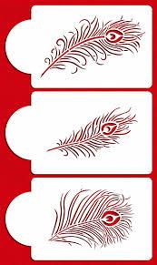 Kitchen Stencil 17 Best Images About Cake Stencil Ideas On Pinterest Mermaid