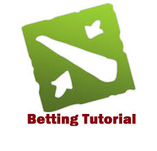 betting tutorial for dota2lounge youtube