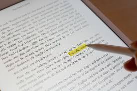 Bad handwriting reader