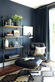 home office paint color schemes. Appealing Husband And Wife Office Makeover Today Were Revealing His Moody Inspired Lead Design By Link In Home Paint Colors Elegant Color Schemes S