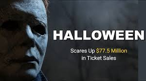ticket sales records halloween movie breaks records with 77 5 million in tickets sales