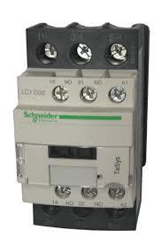 square d telemecanique lc1d32g7 32 amp iec contactor 1 n o image 1