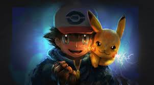 Ash And Pikachu Wallpapers - Wallpaper Cave