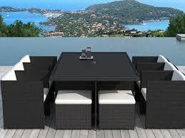 Ensembles table et chaises de jardin - Aménagement & Décoration par ...