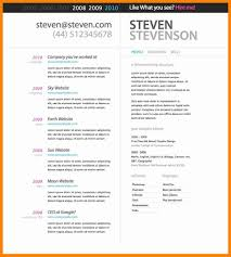 New Style Of Resume Format Examples 2017 For Freshers Resumes 1000 ...