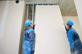 chicago drywall contractors