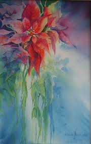 Gallery Watercolors By Laura J Nelke Kunst Blumen