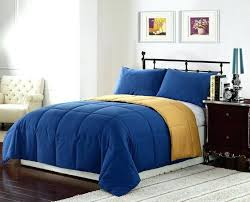 full size of navy blue comforter sets twin solid and white king cobalt set royal sheets