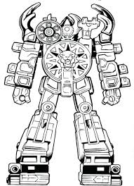 Fresh Power Rangers Dino Coloring Pages Power Rangers Dino Thunder