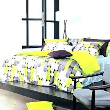 mid century modern duvet covers sets design cover quilt
