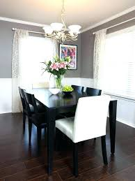 painting dining room table black painting dining room chairs black glaze furniture rehab ideas refinished black