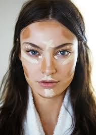 contouring isn t something that you ll want to do for your everyday makeup because it s time consuming but for special occasions it will work beautifully