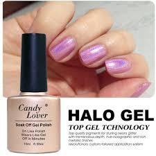 Kopen Candy Lover Holografische Halo Nagellak Hoge Kwaliteit