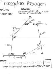 exterior angle formula for polygons. hint: it has to do with the angles. exterior angle formula for polygons