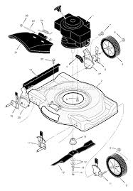 murray 220011x92a parts list and diagram ereplacementparts com