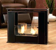 portable indoor gas fireplace holly and martin ethanol fireplace portable natural gas fireplace indoor