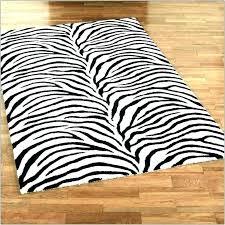 alternate zebra print rug wool rugs pottery barn safari brown zebra print rug