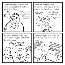 My Plan by Mark Campos | comics4healthcoverage