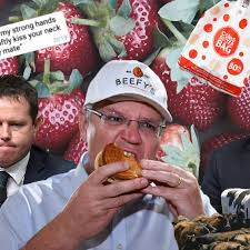 Here's one more thing from the prime minister's press conference a few hours ago. What S The Go With The Memes A Roundup Of Australia S Best In 2018 Australia News The Guardian