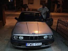 An '80s Icon: The BMW E30 • Petrolicious