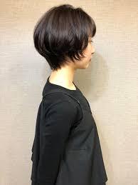 ショートヘアスタイルに関するまとめ半蔵門徒歩2分人気美容院