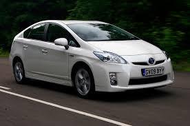 Toyota Prius 2009-2015 Review (2018) | Autocar
