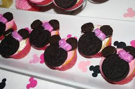 Minnie Mouse Baby Shower Decorations Kiki B Omi Designs A Minnie Mouse Baby Shower