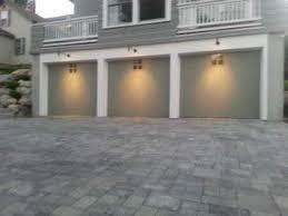 9x8 garage doorCUSTOM WOOD GARAGE DOORS INSTALLED IN CAMDENMAINE  By