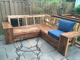 wood outdoor sectional. Beautiful Sectional Charming Wooden Outdoor Sofa Furniture Christittiger In Wood Sectional T