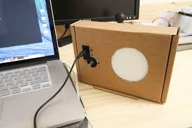 Beer Box Decorations Build your own DIY Speakers out of their cardboard box 81