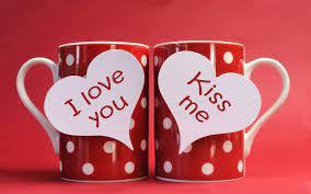I Love You Kiss Wallpapers - Wallpaper Cave