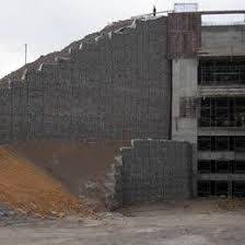 Small Picture Gabion Retaining Wall from Gal Wire Mesh Gabion Stone Baskets
