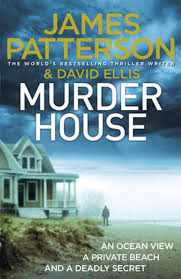 James patterson house Net Worth Murder House Bolcom Bolcom Murder House James Patterson 9781780893020 Boeken