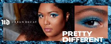 lizzo is the one of the five global citizens for urban decay s pretty diffe caign