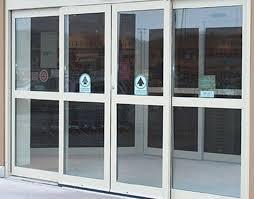 commercial sliding doors photo 2