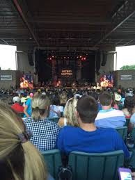 Ruoff Home Mortgage Music Center Noblesville In Seating Chart Ruoff Home Mortgage Music Center Section F Row T Seat 10