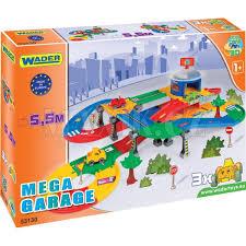 Have <b>Wader</b> Kid Cars 3D: <b>Полиция</b> 53320